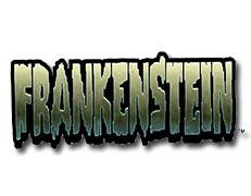 Frankenstein slot by NetEnt