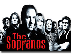 Sopranos Slot