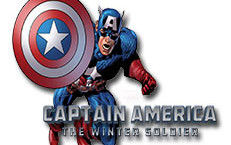 captain america slot