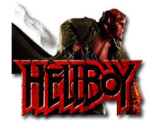 Hell Boy Slot
