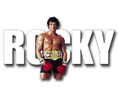 Rocky Slot