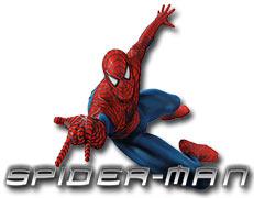 spiderman slot